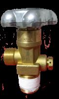 CO2 ventil